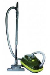 SEBO AIRBELT K2 TURBO Canister Vacuum