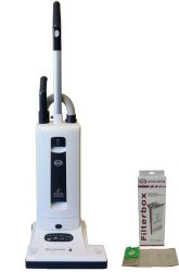 SEBO Automatic X5 Vacuum Cleaner Deluxe Package