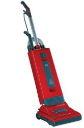 SEBO Automatic X4 Vacuum Cleaner - Red